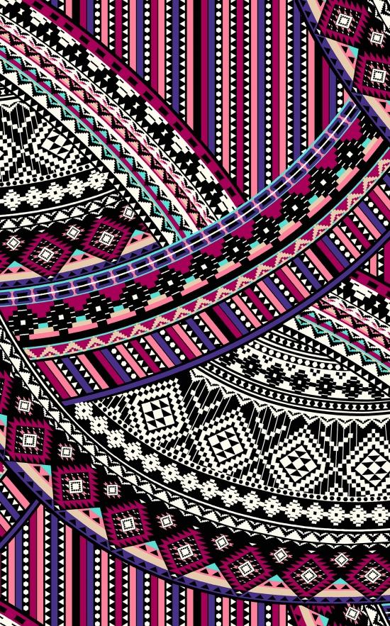 139Sangria/Pink