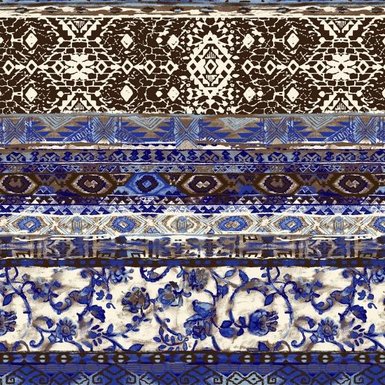214Chocolate/Blue