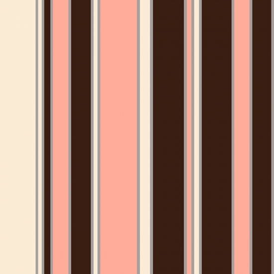 218Chocolate/Peach