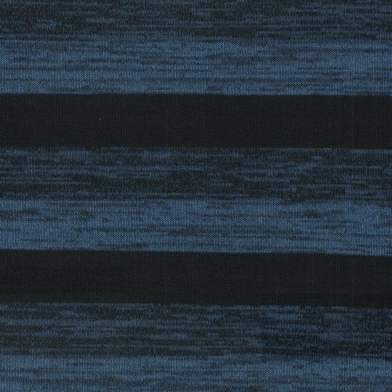 491French Blue/Black
