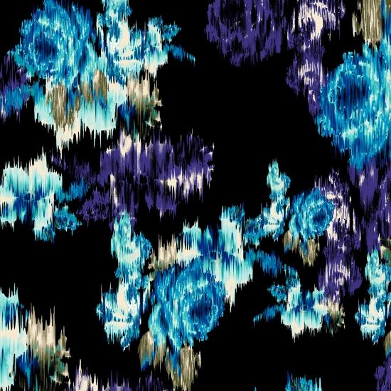 941Black Turquoise