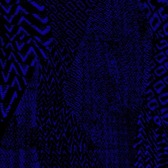 949 Black Electric Blue