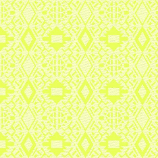 177Neon Green White