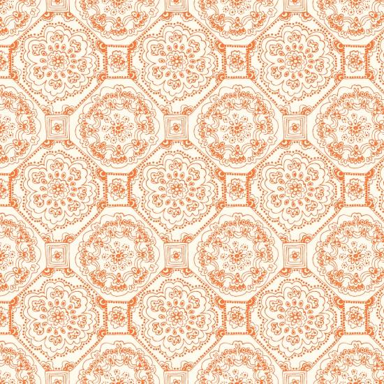 181Ivory Orange