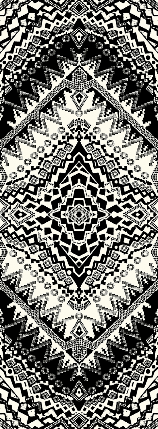 191Ivory Black