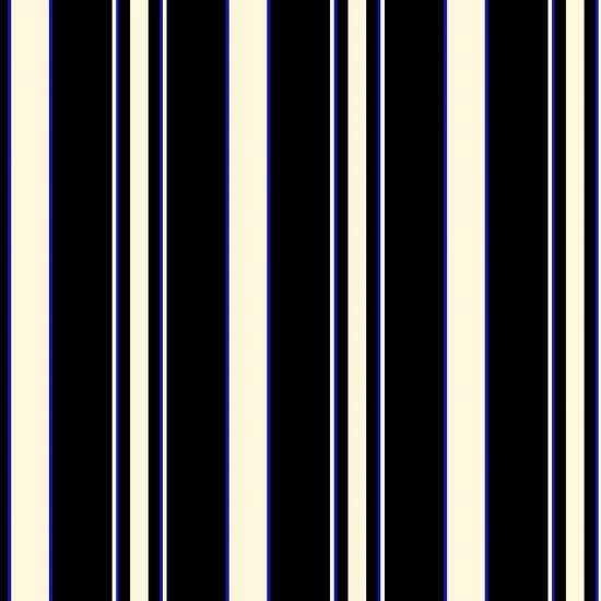 194Black Royal Blue