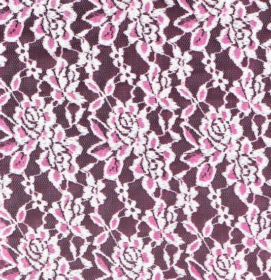 316Hot Pink White