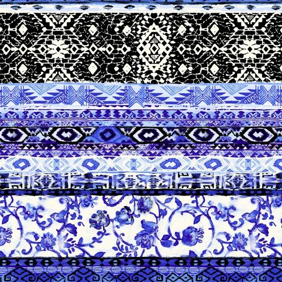 941Black Blue