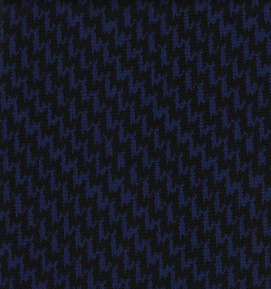 949Electric Blue Black