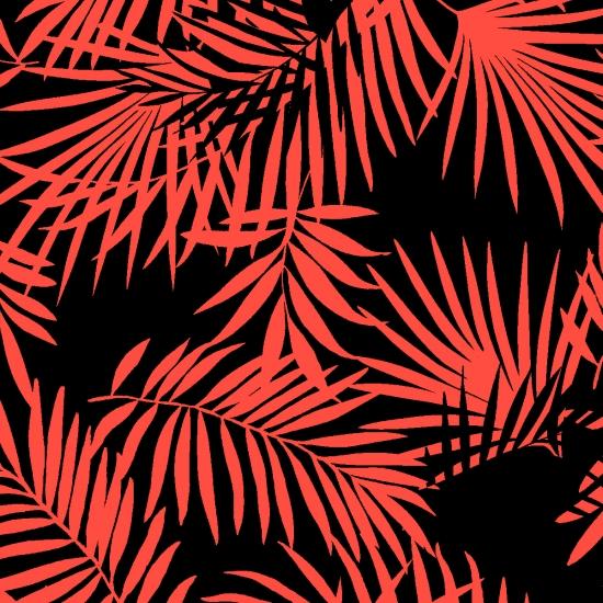 989Black Coral