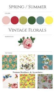 WS-Trend.Vintage Florals.SS18